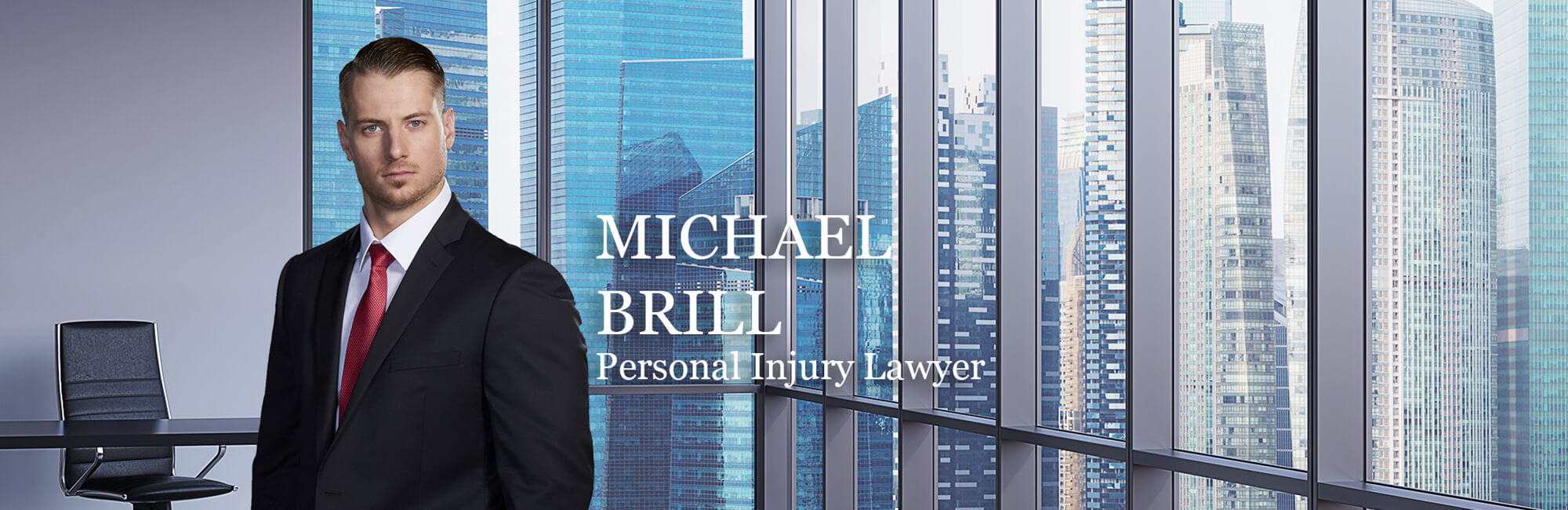 Brill Law - Personal Injury Lawyer